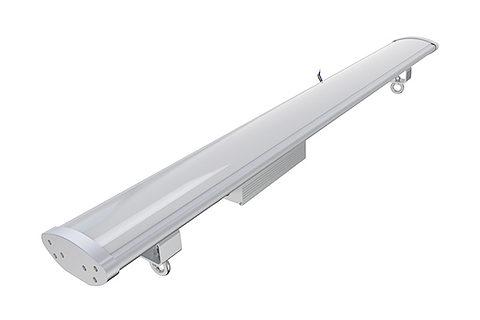 Lámpara LED lineal High Bay 150w