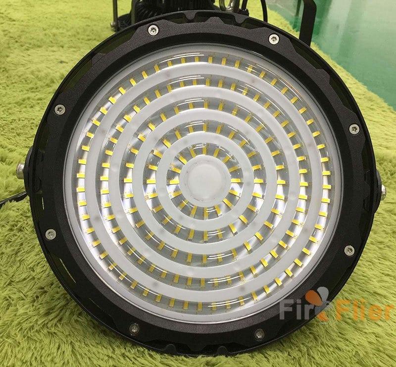 Ripple UFO LED-Hallenleuchte