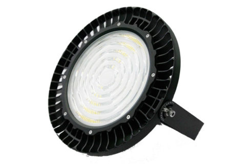 ufo led haute baie lumière 200w