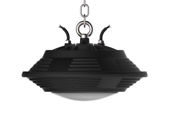 Iluminación LED de gran altura de 300 W