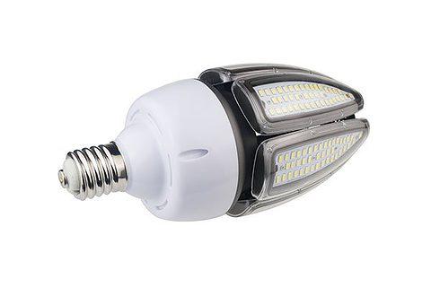 LED Mais Beleuchtung 80w im Freien