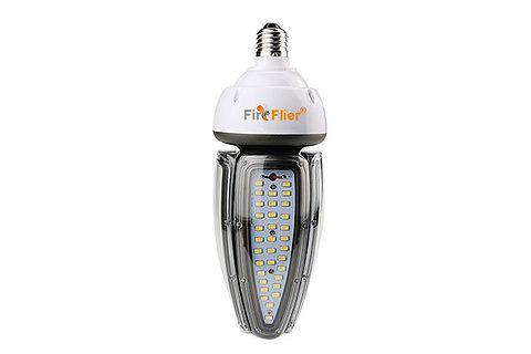 lámpara de maíz led impermeable 40w