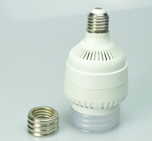 Bombilla LED E27 de gran altura