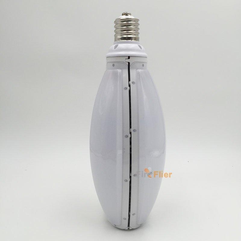 Ampoule LED Maïs IP65 180W Couvercle Dépoli