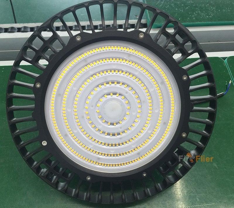 UFO LED High Bay Licht 4000K