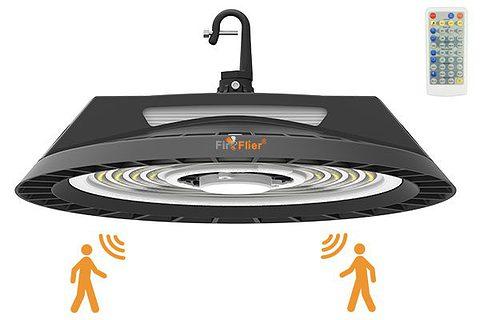 100W LED High Bay Light mit Bewegungssensor