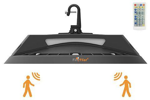 150W LED High Bay Light مع مستشعر الحركة