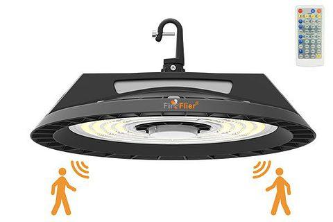 200W LED ضوء الخليج العالي مع استشعار الحركة. jpg