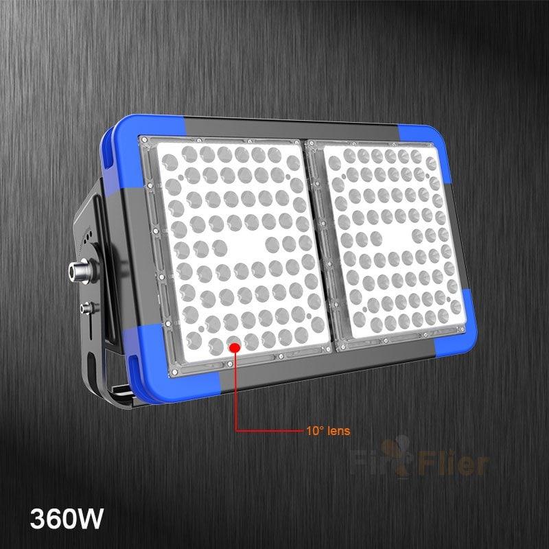 10 Grad LED Stadium Light 360W