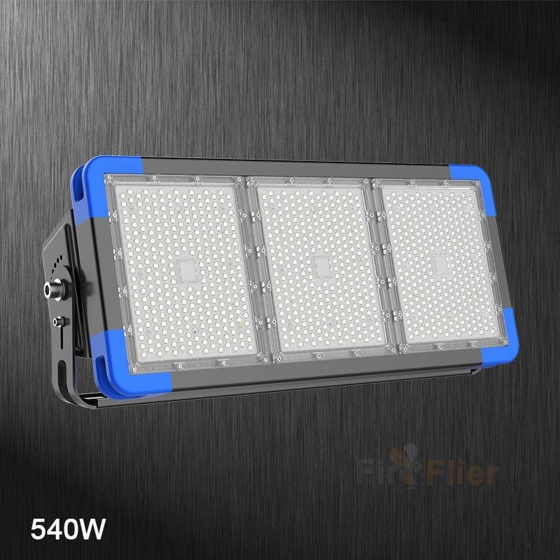 Luz LED Badminton 540W
