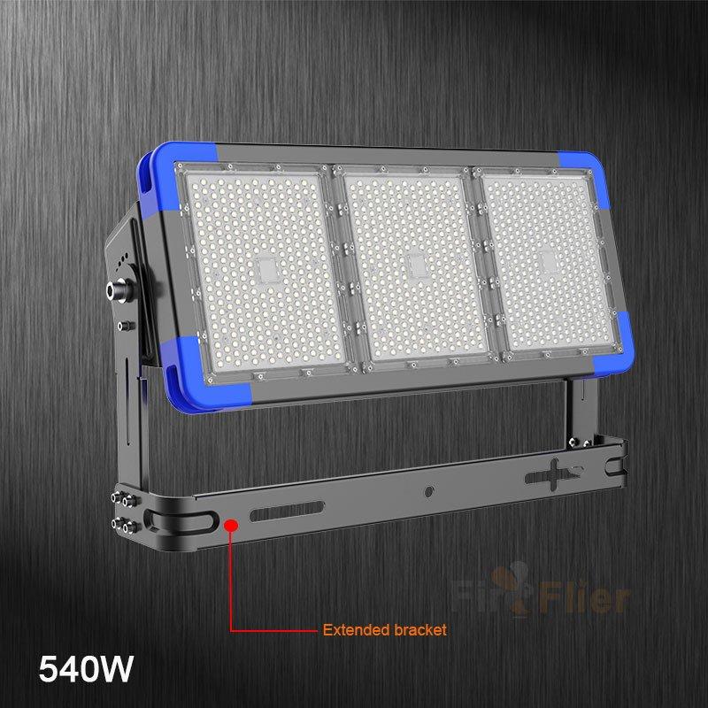 Soporte extendido LED Sport Light 540W