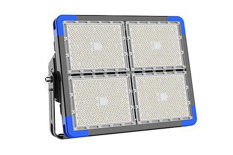 Luz LED para estadio 720W