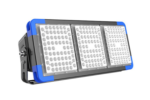 Foco LED de ángulo de haz estrecho 540W