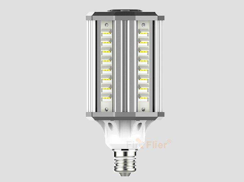 LED Gartenlampe 25w
