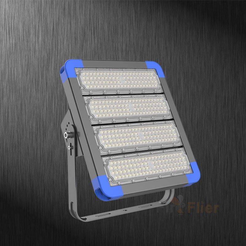 Lampe LED Haut Mât 200W