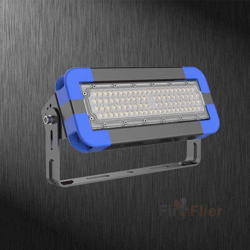 Lámpara LED de Mástil Alto 50W