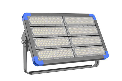 LED Hochmastlicht 400W