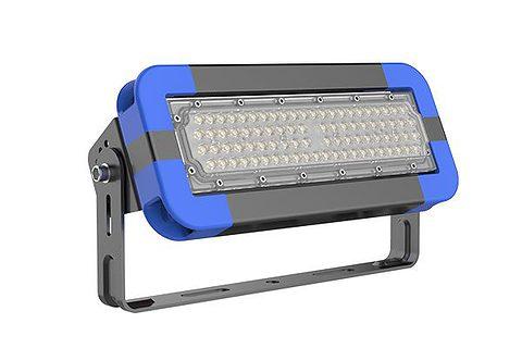 Luz LED para mástil alto 50w