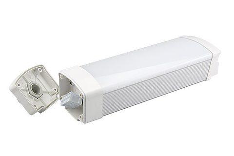 Luz LED Tri-prueba 2 pies