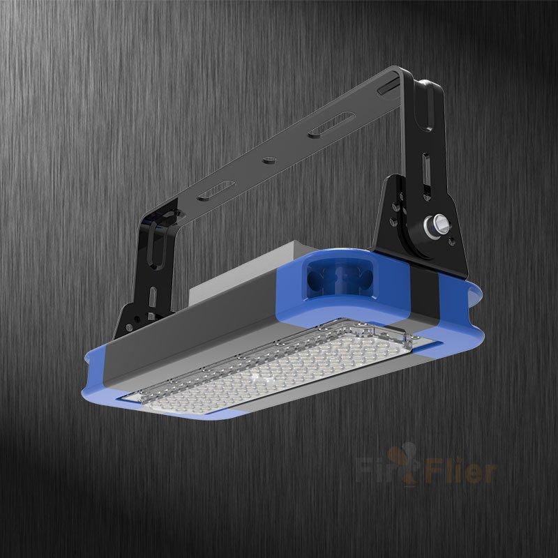 Lámpara de túnel LED 50W