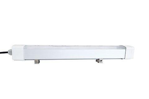 Luminaria LED estanca al vapor 5 pies
