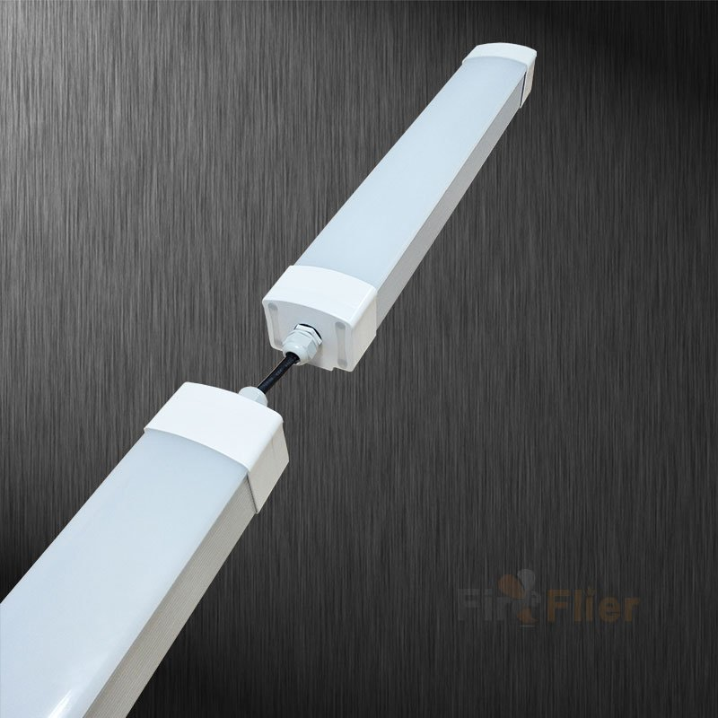 Luz LED Tri-proof conectable