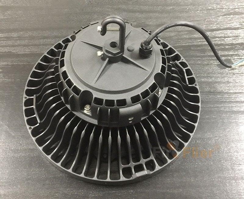 Gancho UFO LED High Bay para accesorios