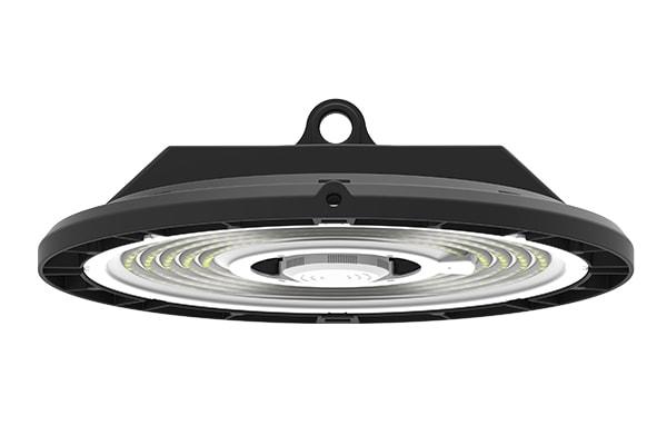 UFO LED lampa pro vysoké pole