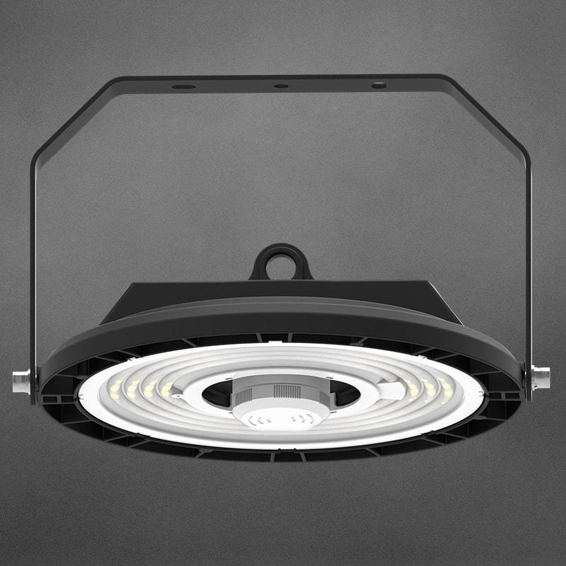 UFO LED High Bay Light mit U-Halterung