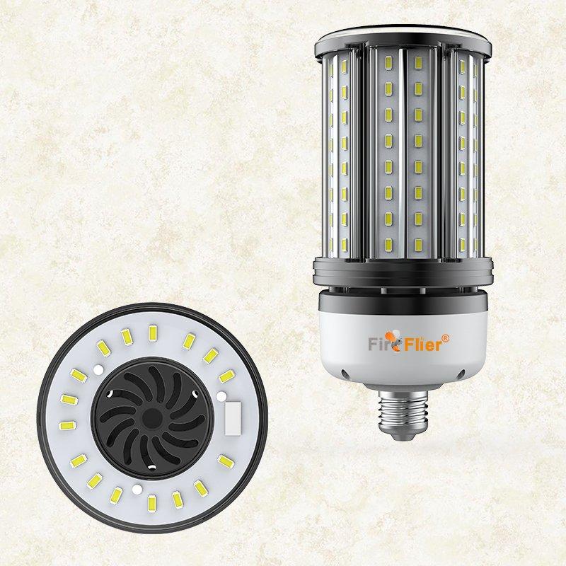 Ampoule LED Maïs 36W étanche