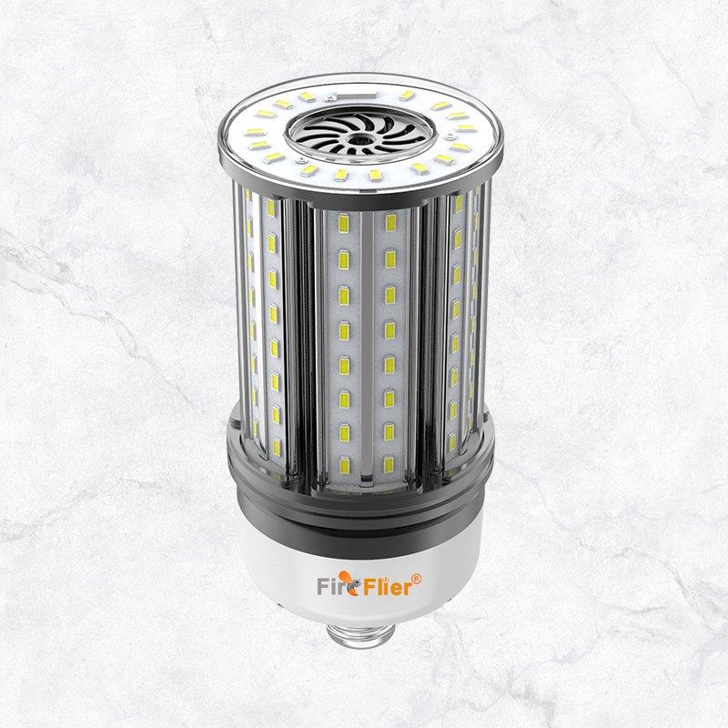 Ampoule de maïs LED 54W étanche