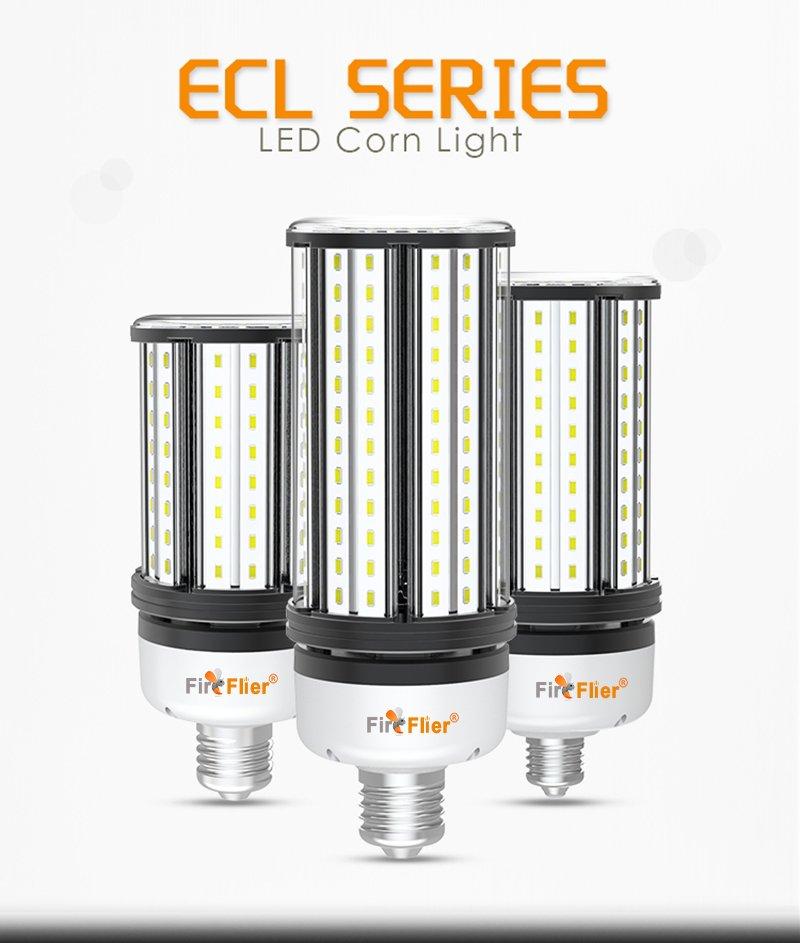 Fabricant d'éclairage de maïs LED