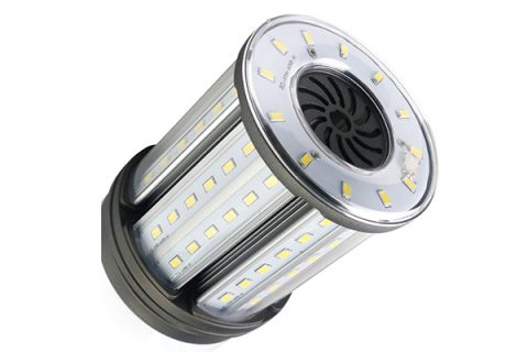 Ampoule de maïs LED non scintillante 27W