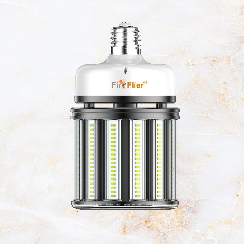 Ampoule LED Maïs étanche 80W