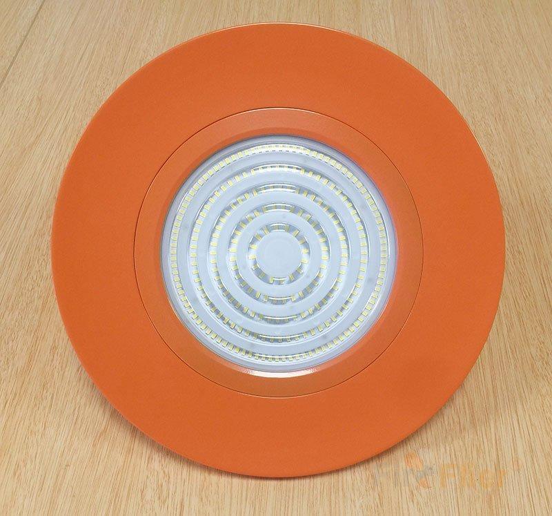 LED High Bay Beleuchtung für die Lebensmittelverarbeitung