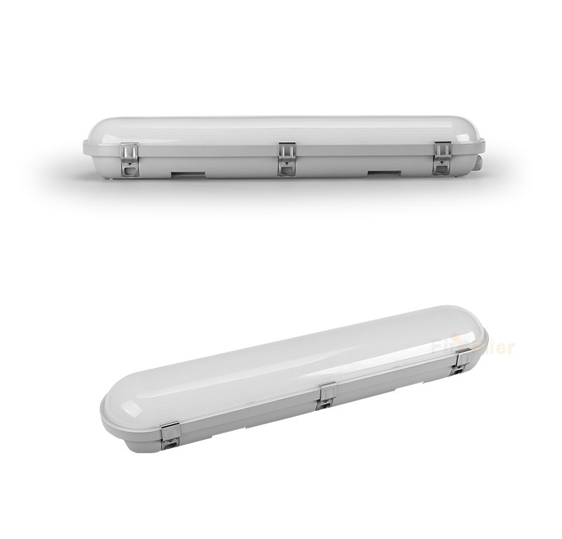 Luminaria LED Vapor Tight de 30W