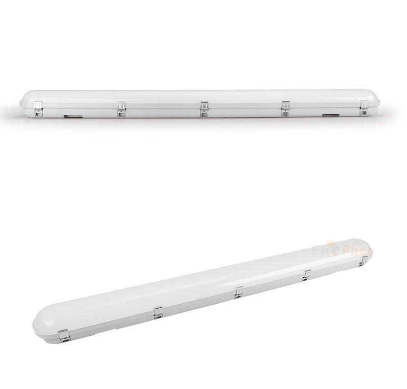 Luminaria LED Vapor Tight de 40W