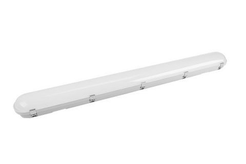 4FT PC LED Vapor Tight Fixture