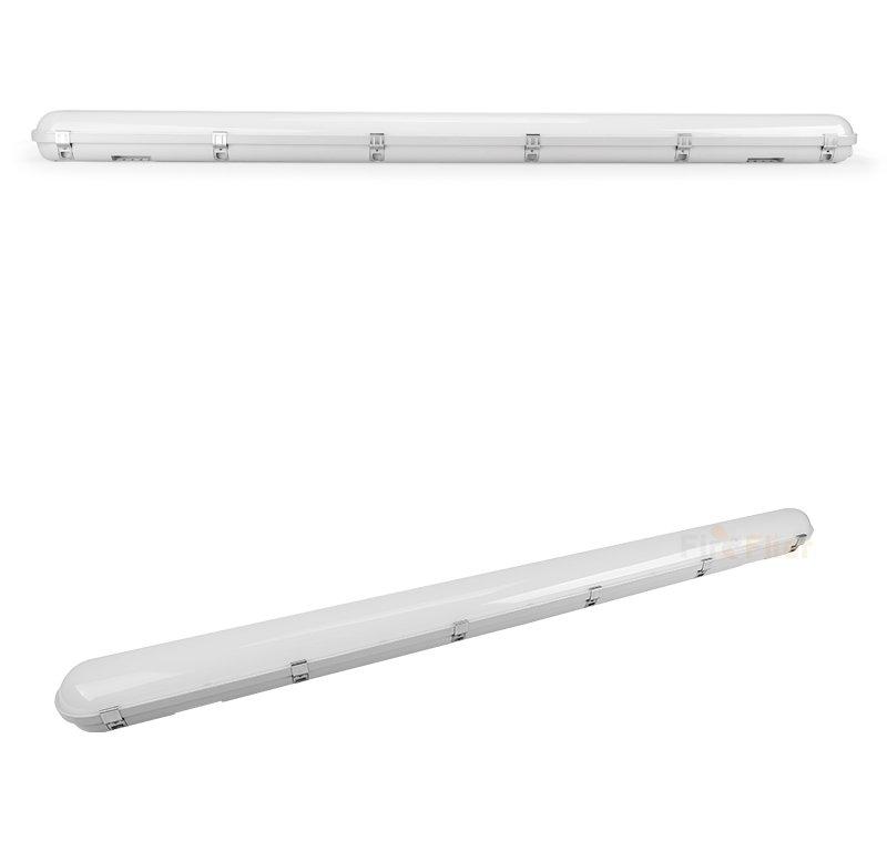 Luminaria LED Vapor Tight de 60W