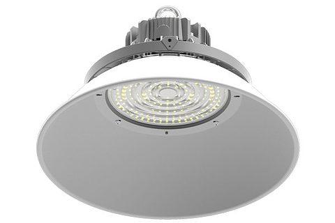 reflector de luz LED de gran altura