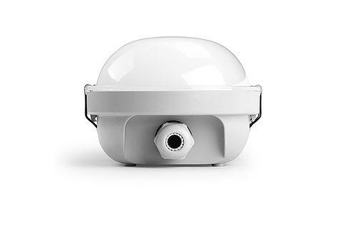 Luminaria de policarbonato LED Vapor Tight