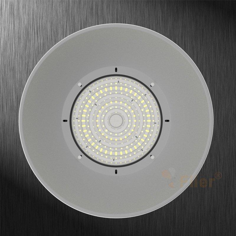 aluminum reflector high bay light
