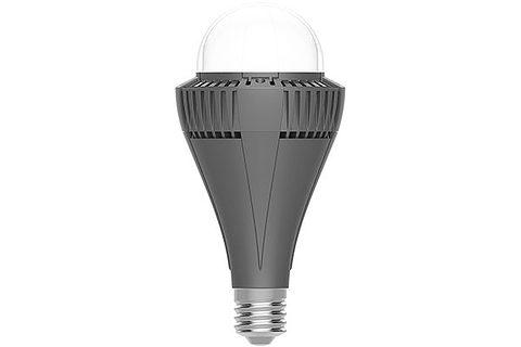 Bombilla LED E39 E40 de gran altura 100W