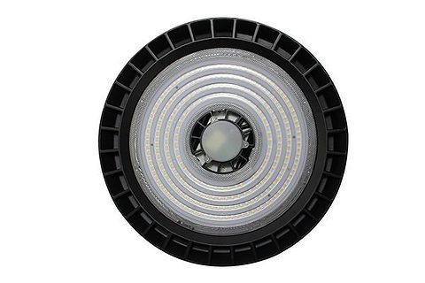 Luz LED redonda de gran altura 80W
