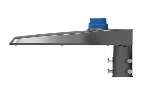 Farola LED 30W con sensor fotocélula