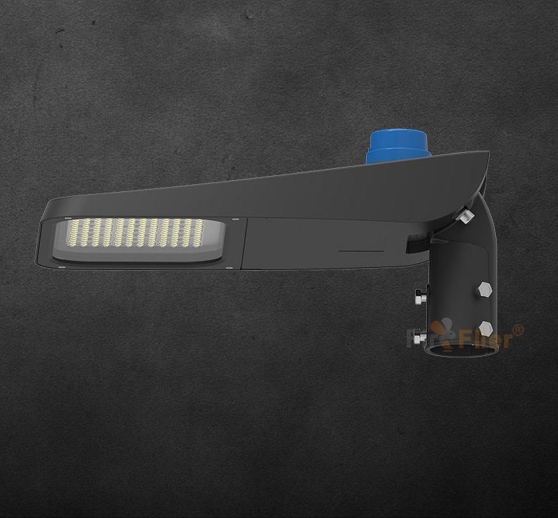 Luminaria LED para calle 100W