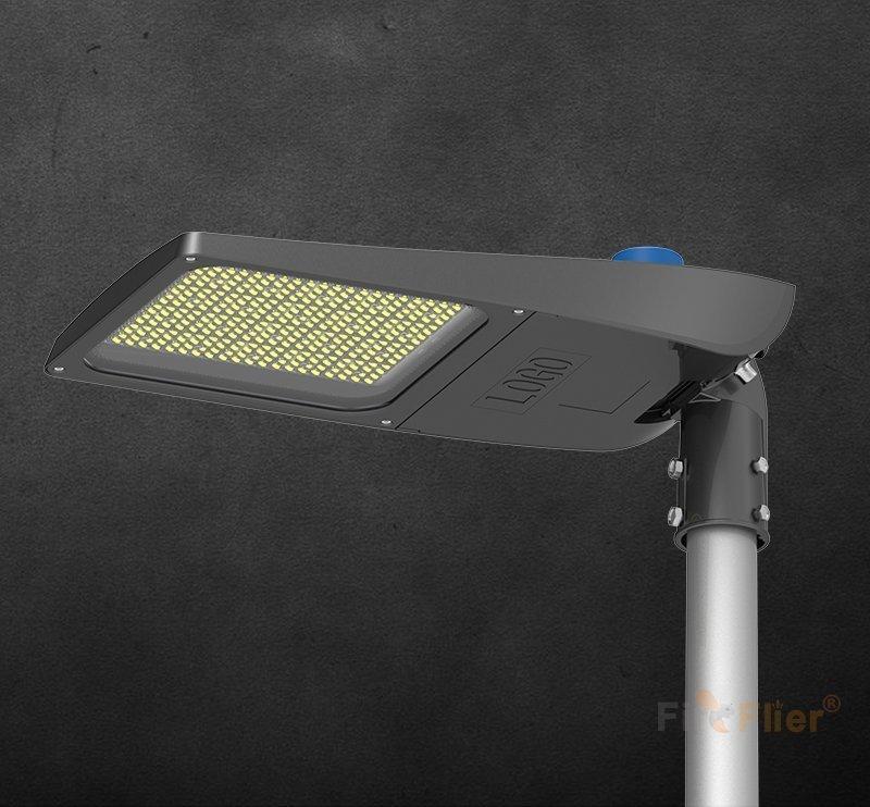 Luminaria LED para calle 120W