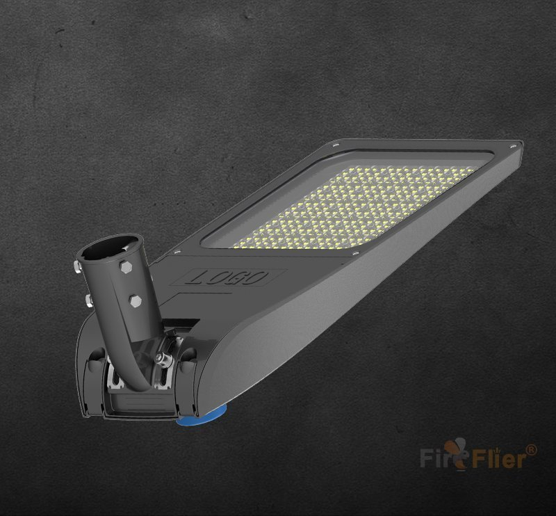 Luminaria LED para calle 180W