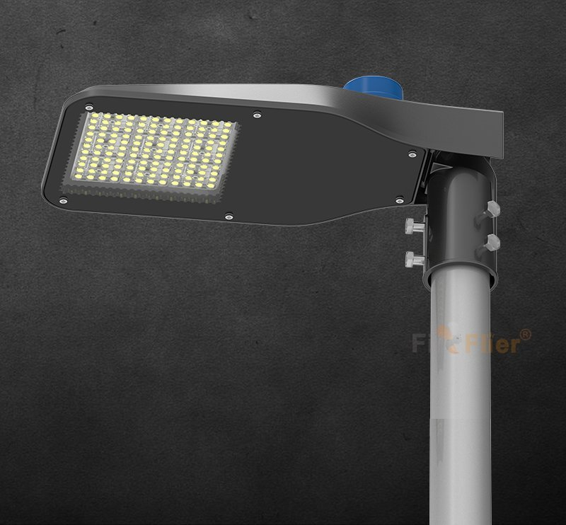 Luminaria LED para calle 30W