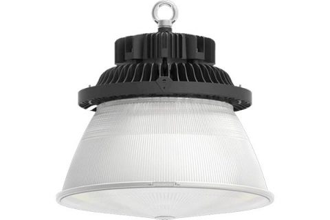 Couvercle PC rond LED High bay light